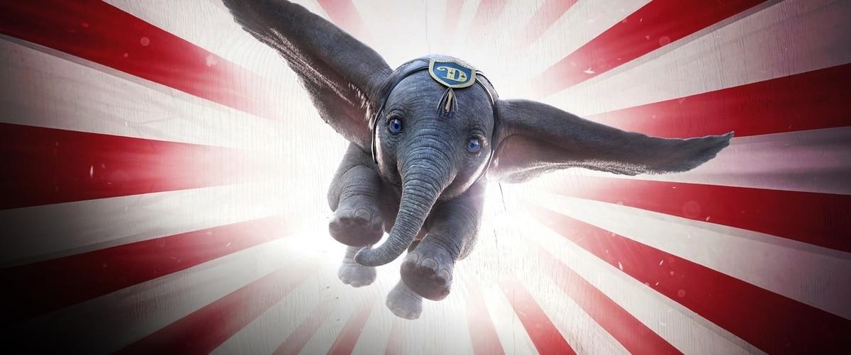 Reseña: Dumbo | Una película en la que se celebran las diferencias