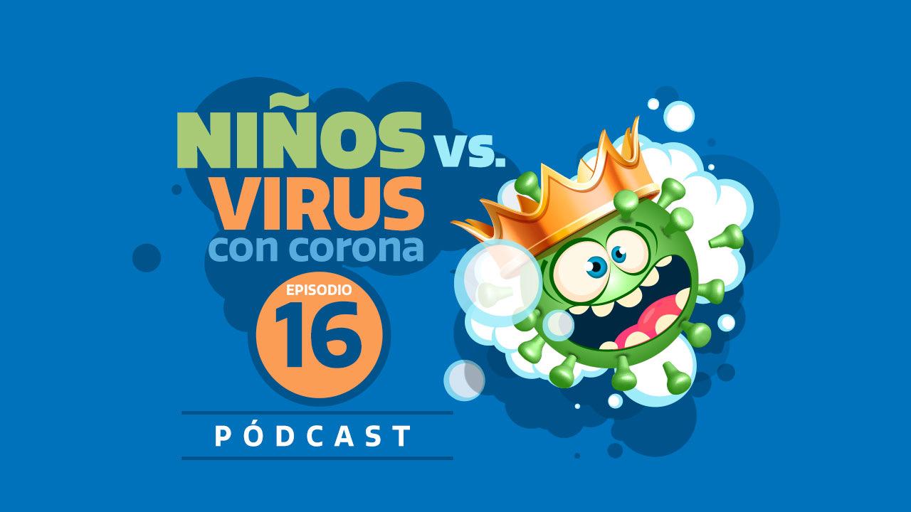 Día 16: La vida secreta de las mascotas | ¿El virus con corona se le pega a los animales?