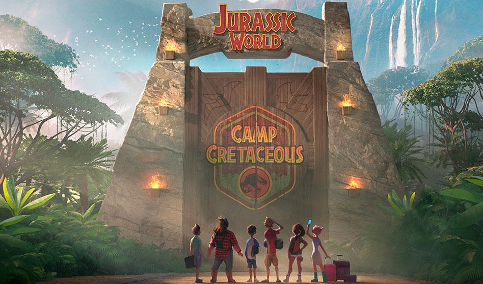 Reseña: Jurassic World Campamento Cretácico