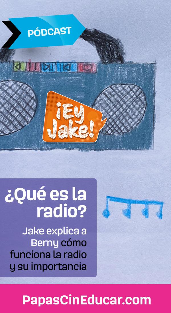 Cómo funciona la radio? Explicación para niños